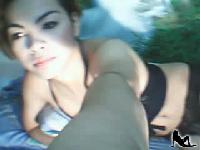 EdenTs is a horny webcam girl looking for someone to chat with.
