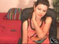 Gilia is available for Nude Chat!